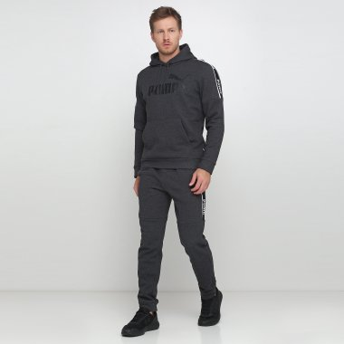 Спортивные штаны puma Amplified Pants Fl - 119828, фото 1 - интернет-магазин MEGASPORT