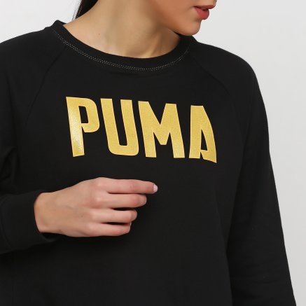 Платье Puma Athletics Dress Fl - 119831, фото 4 - интернет-магазин MEGASPORT