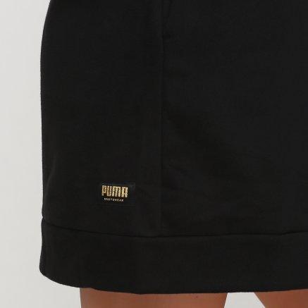 Платье Puma Athletics Dress Fl - 119831, фото 5 - интернет-магазин MEGASPORT