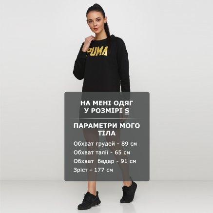 Платье Puma Athletics Dress Fl - 119831, фото 6 - интернет-магазин MEGASPORT