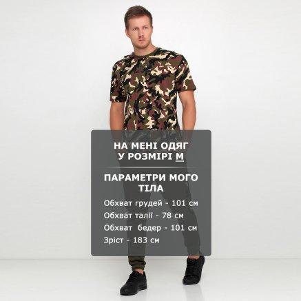 Спортивнi штани Puma Rebel Camo Pants Cl Fl - 119627, фото 6 - інтернет-магазин MEGASPORT