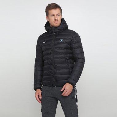 Куртки puma Bmw Mms Eco Packlite Jacket - 119630, фото 1 - інтернет-магазин MEGASPORT