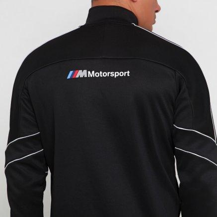 Кофта Puma Bmw Mms T7 Track Jacket - 119632, фото 5 - интернет-магазин MEGASPORT