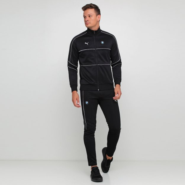 Спортивнi штани Puma Bmw Mms T7 Track Pants - MEGASPORT