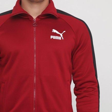 Кофта Puma Iconic T7 Track Jkt Pt - 119646, фото 5 - интернет-магазин MEGASPORT