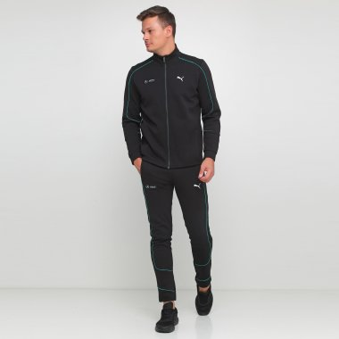 Кофты puma Mapm Sweat Jacket - 119650, фото 1 - интернет-магазин MEGASPORT