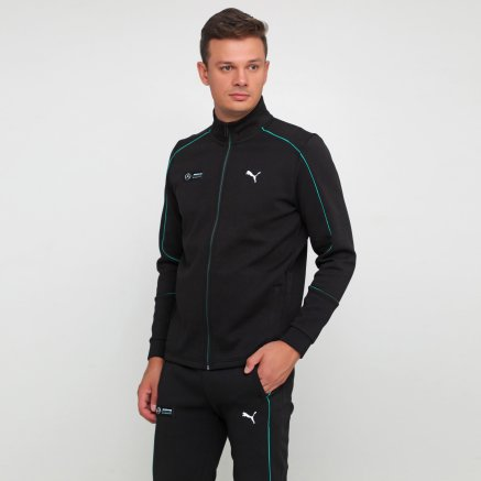 Кофта Puma Mapm Sweat Jacket - 119650, фото 2 - інтернет-магазин MEGASPORT