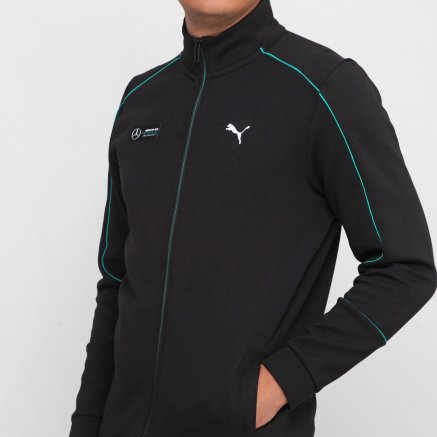 Кофта Puma Mapm Sweat Jacket - 119650, фото 4 - інтернет-магазин MEGASPORT