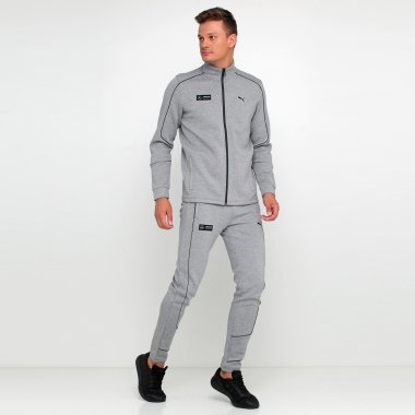 Спортивные штаны puma Mapm Sweat Pants - 119656, фото 1 - интернет-магазин MEGASPORT