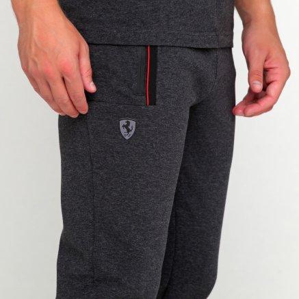 Спортивнi штани Puma Ferrari Sweat Pants Oc - 119667, фото 5 - інтернет-магазин MEGASPORT