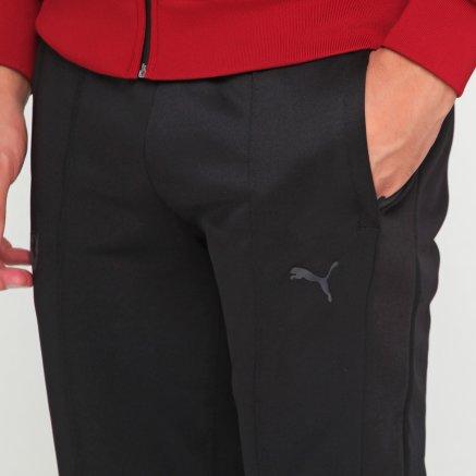 Спортивные штаны Puma Ferrari T7 Track Pants - 119675, фото 4 - интернет-магазин MEGASPORT
