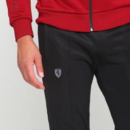 Спортивные штаны Puma Ferrari T7 Track Pants - 119675, фото 5 - интернет-магазин MEGASPORT