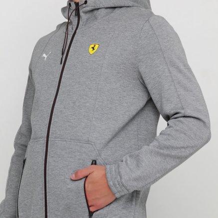Кофта Puma Sf Hooded Sweat Jacket - 119681, фото 5 - интернет-магазин MEGASPORT