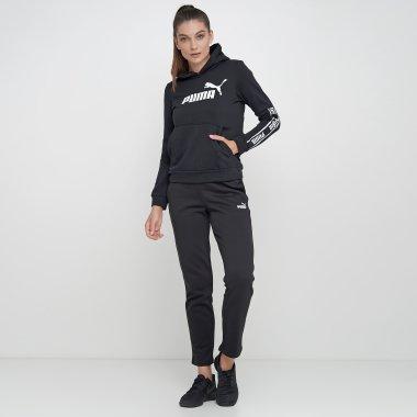 Спортивные штаны puma Essentials Fleece Pants - 111979, фото 1 - интернет-магазин MEGASPORT