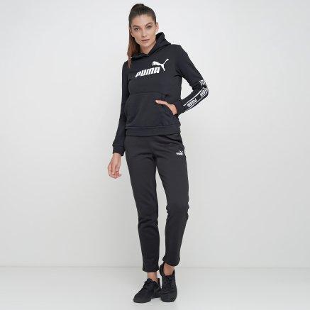 Спортивнi штани Puma Essentials Fleece Pants - 111979, фото 1 - інтернет-магазин MEGASPORT