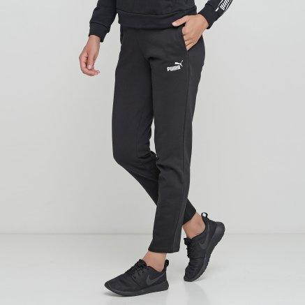 Спортивнi штани Puma Essentials Fleece Pants - 111979, фото 2 - інтернет-магазин MEGASPORT