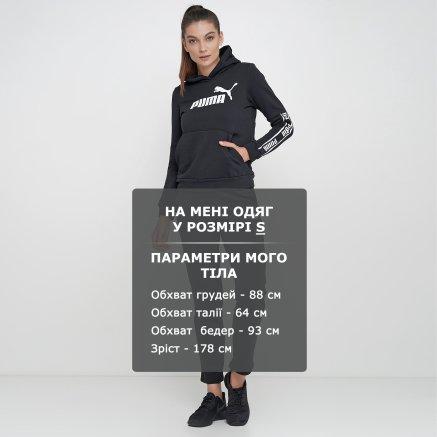 Спортивнi штани Puma Essentials Fleece Pants - 111979, фото 7 - інтернет-магазин MEGASPORT