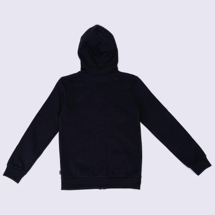 Кофта Puma Essentials Hooded Jacket - 112030, фото 2 - интернет-магазин MEGASPORT