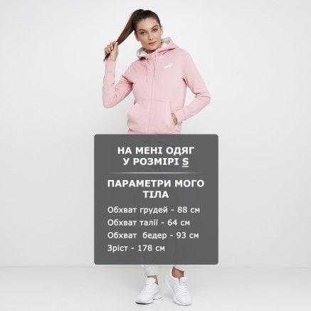 Кофта Puma Essentials+ Sherpa Hd Jkt - 119702, фото 6 - интернет-магазин MEGASPORT