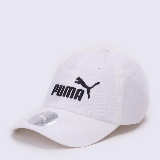 Кепка Puma Ess Cap Jr - MEGASPORT
