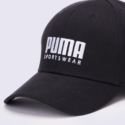 Кепка Puma Stretchfit Bb Cap - 119719, фото 4 - інтернет-магазин MEGASPORT