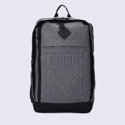 Рюкзаки Puma S Backpack - 119761, фото 1 - интернет-магазин MEGASPORT