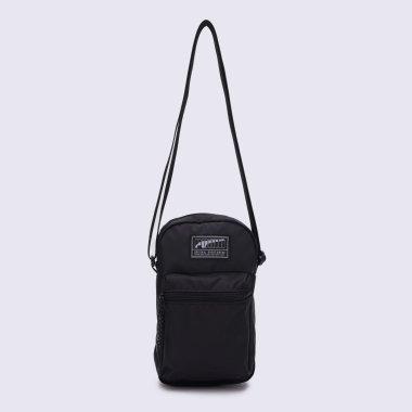 Сумки puma Academy Portable - 115493, фото 1 - интернет-магазин MEGASPORT