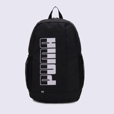 Рюкзаки puma Plus Backpack Ii - 115035, фото 1 - интернет-магазин MEGASPORT