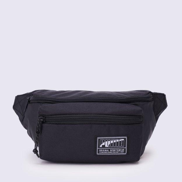 Сумки Puma Academy Waist Bag - MEGASPORT