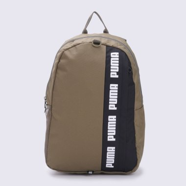 Рюкзаки puma Phase Backpack Ii - 123350, фото 1 - інтернет-магазин MEGASPORT