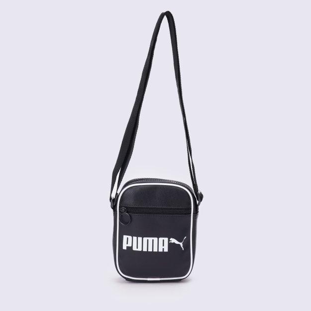 Сумки Puma Campus Portable Retro - MEGASPORT