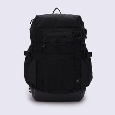 Рюкзаки puma Energy premium backpack - 122910, фото 1 - интернет-магазин MEGASPORT