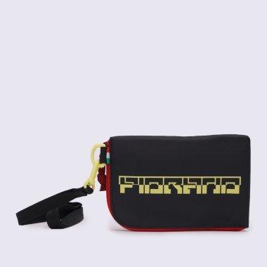 Кошелек и Ремень puma Ferrari Fanwear Str Wallet - 122912, фото 1 - интернет-магазин MEGASPORT