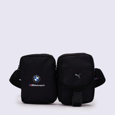 Сумки puma BMW M Motorsport Utility Bag - 123105, фото 1 - інтернет-магазин MEGASPORT
