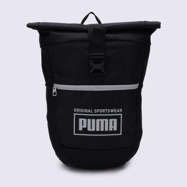 Рюкзаки puma Sole Backpack - 122916, фото 1 - интернет-магазин MEGASPORT
