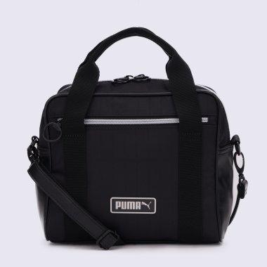Сумки puma Prime Classics Mini Duffle - 122918, фото 1 - інтернет-магазин MEGASPORT