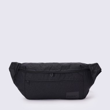 Сумки puma Street Waist Bag - 123366, фото 1 - інтернет-магазин MEGASPORT