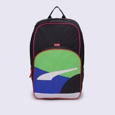Рюкзаки puma Rider Game On Backpack - 122922, фото 1 - интернет-магазин MEGASPORT