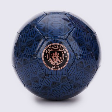 MCFC Ftblcore Fan Ball