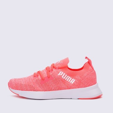 Кроссовки puma Flyer Runner Engnr Knit Wn S - 123773, фото 1 - интернет-магазин MEGASPORT