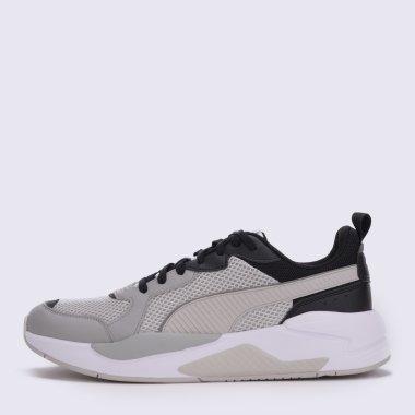 Кросівки puma X-Ray Glitch - 123224, фото 1 - інтернет-магазин MEGASPORT