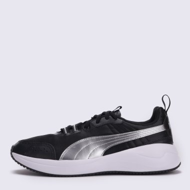 Кроссовки puma Nuage Run Metallic - 123226, фото 1 - интернет-магазин MEGASPORT