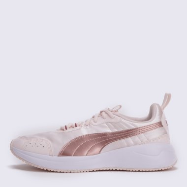 Кроссовки puma Nuage Run Metallic - 123227, фото 1 - интернет-магазин MEGASPORT