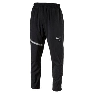 Спортивные штаны puma Ignite Woven Pant - 123060, фото 1 - интернет-магазин MEGASPORT