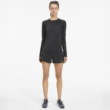 Runner Id Long Sleeve