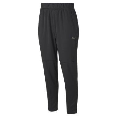 Спортивні штани puma Power Knit Trackster - 122773, фото 1 - інтернет-магазин MEGASPORT