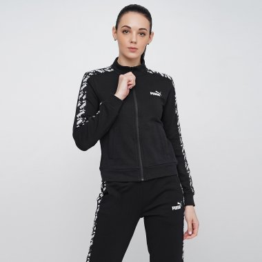 Кофти puma Amplified Track Jacket Tr - 123144, фото 1 - інтернет-магазин MEGASPORT