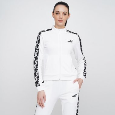 Кофты puma Amplified Track Jacket Tr - 123145, фото 1 - интернет-магазин MEGASPORT