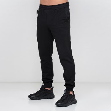 Спортивные штаны puma Nu-Tility Knit Pants - 123153, фото 1 - интернет-магазин MEGASPORT