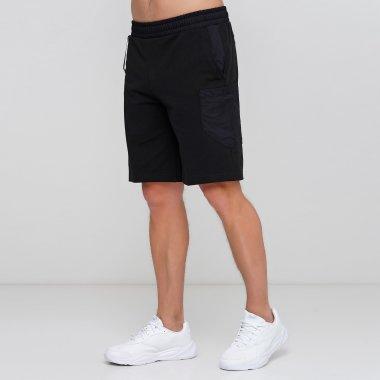 Шорты puma Nu-Tility Shorts - 123154, фото 1 - интернет-магазин MEGASPORT